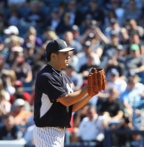 Tanaka-pitching