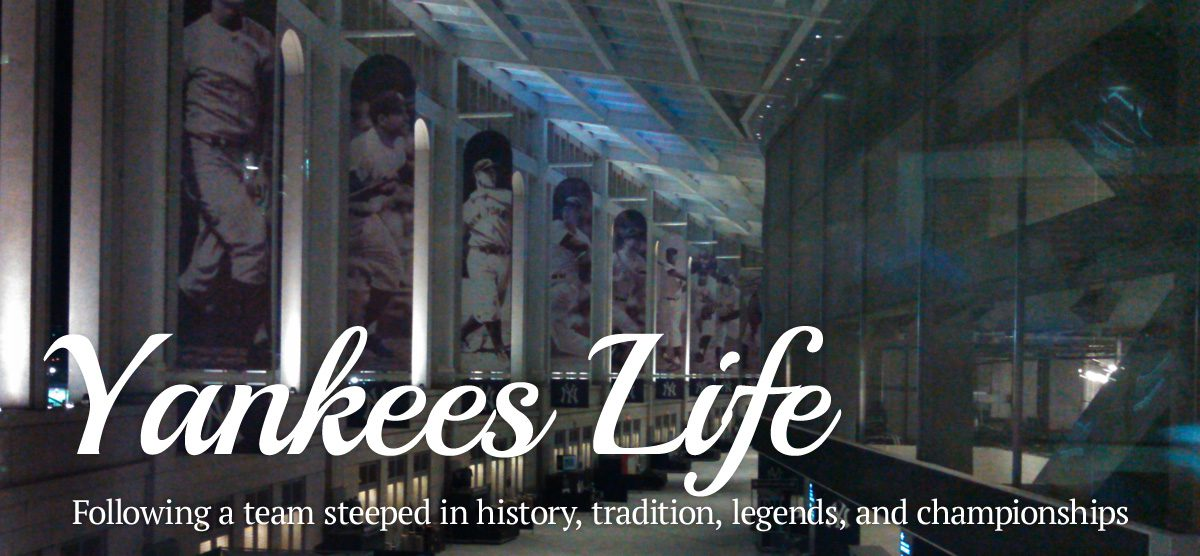 Yankees Life